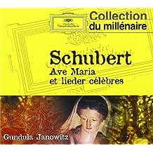 Schubert:Ave Maria & Lieder