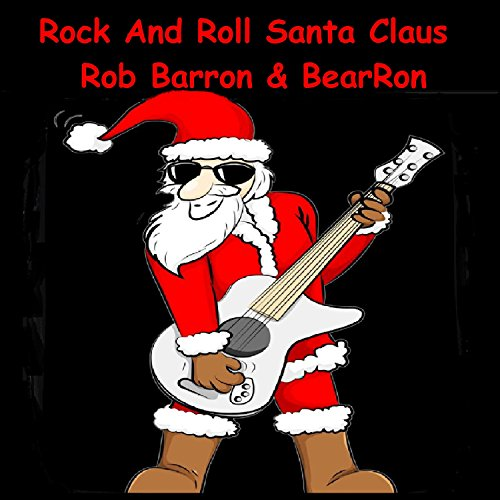 Rock and Roll Santa Claus - Claus Rock Santa