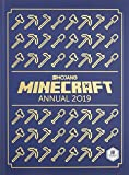 Minecraft Annual 2019 (Annuals 2019)