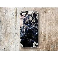 abstrakt Marmor Handy Hülle Handyhülle für Huawei P10 P9 P8 Lite P7 Mate S G8 Nexus 6P HTC 10 M9 M8 A9 Desire 626