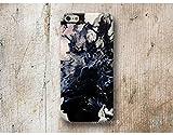 Pintura Mármol Carcasa Funda para iPhone 11 Pro Max X Xs 8 7 6 6s 5 5s SE 5c C Cover