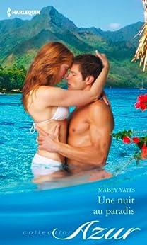 Une nuit au Paradis (Azur) (French Edition)