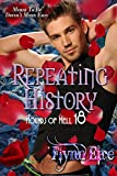 Repeating History (Hounds of Hell Book 18)