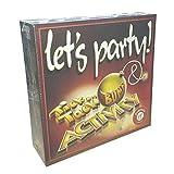 Piatnik 6382 - Activity Let's Party, Brettspiel