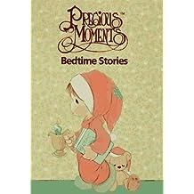 Precious Moments Bedtime Stories by Samuel J. Butcher (1989-01-02)