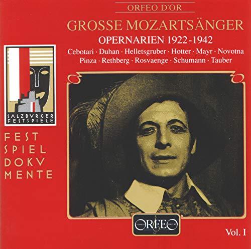 Le nozze di Figaro, K. 492 (Excerpts Sung in German): Nun scheint ja alles still zu sein