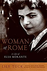 Woman of Rome by Lily Tuck (2008-07-29)