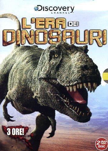 LEra Dei Dinosauri