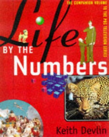 Life by the Numbers by Keith Devlin (1998-03-10)