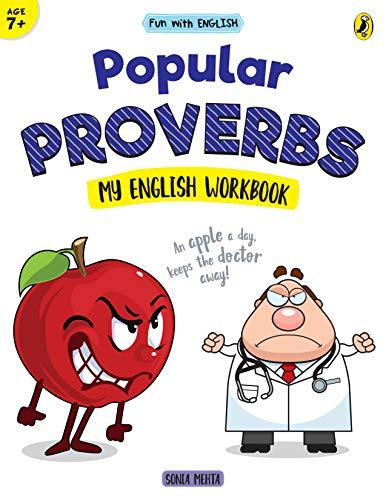 Popular Proverbs (Fun with English)