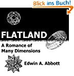 Flatland: A Romance of Many Dimension...