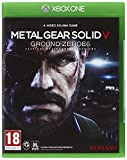 Metal Gear Solid V: Ground Zeroes [Importación Italiana]