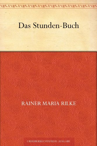 Das Stunden-Buch