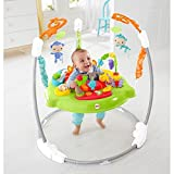 fisher price jumperoo d 39 occasion 113 vendre pas cher. Black Bedroom Furniture Sets. Home Design Ideas