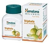 #8: Himalaya Wellness Pure Herbs Triphala Bowel Wellness - 60 Tablet