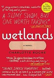 Wetlands by Charlotte Roche (2010-01-19)