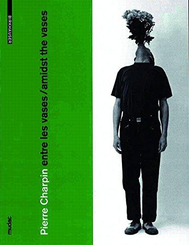 Pierre Charpin par From Birkhauser Verlag AG