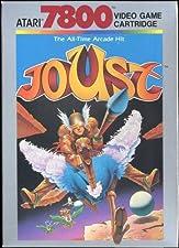 Joust - Atari 7800 Game