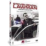 Steven Seagal: Lawman - Season Two