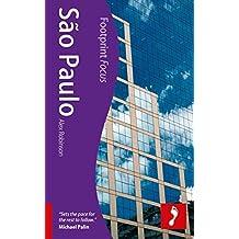 Sao Paolo (Footprint Focus) by Alex Robinson (2011-09-13)