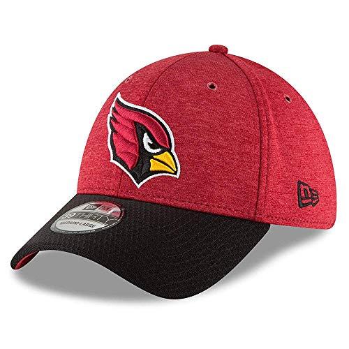 Cardinals Authentic 2018 Sideline 39THIRTY Stretch Fit Home Cap, Größe :M/L ()