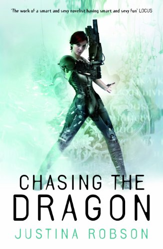 Chasing the Dragon: Quantum Gravity Book Four (English Edition)