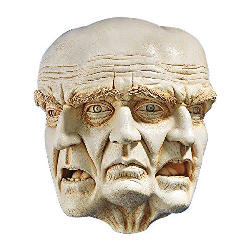 Design Toscano Der Alptraum, Wandfigur (Dies Ist Halloween-alptraum)