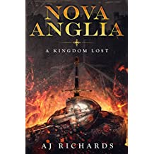 Nova Anglia: A Kingdom Lost: Volume 1