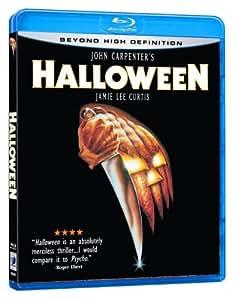 Halloween [Blu-ray] [Import anglais]