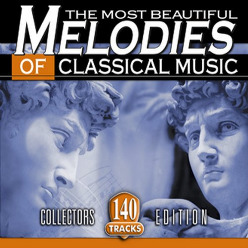 The Most Beautiful Melodies of...