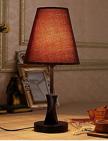 MZMZ Holiday gifts Christmas Lighting Desk Lamps Eye Protection Traditional/Classic Wood/Bamboo ,