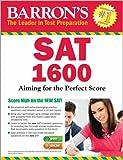 SAT 1600 (Barron's SAT 1600)