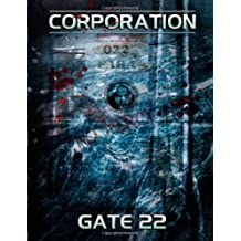 Gate 22 by James Norbury (2011-11-04)