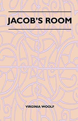 Jacob's Room Cover Image