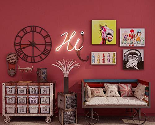 Wandmalerei Reine farbe farbe nachahmung gras weben muster tapete verschleißfeste wasserdichte pvc tapete dekoration projekt voller shop hintergrund wand - Weben Muster