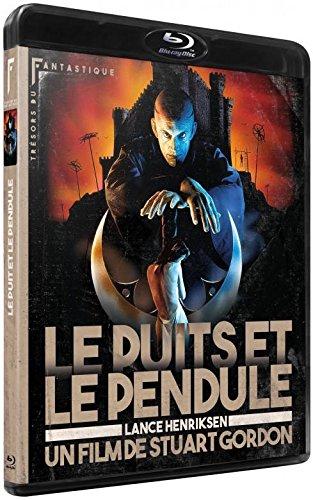 Image de LE PUITS ET LE PENDULE [Blu-ray]