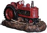 Hollyberry Home Wasserspiel Traktor, Mehrfarbig, 106 x 64,5 x 106 cm