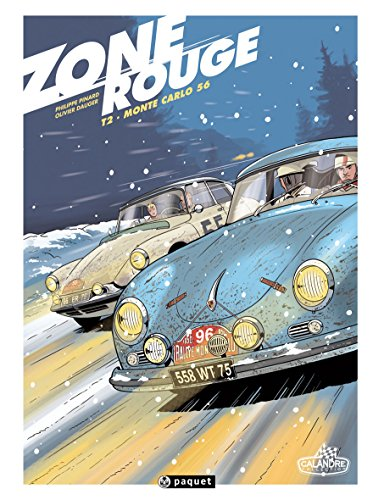 Zone Rouge, tome 2 : Monte Carlo 56