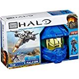 Mega Bloks Halo Micro-flota Falcon Conquista
