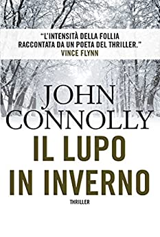 Il lupo in inverno (Timecrime) di [Connolly, John]