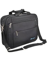 """Savebag 18091/40 - Bagage A Main Porte-Ordinateur 15""""6 - Capacité : 15 Litres"""