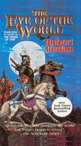 The Eye Of The World (Turtleback School & Library Binding Edition) (Wheel of Time) by Robert Jordan (1993-10-01)