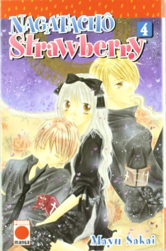 Nagatacho strawberry 4