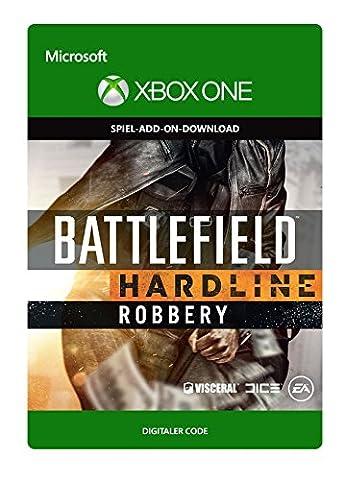 Battlefield: Hardline Robbery [Xbox One - Download Code]