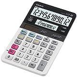 CASIO Calcolatrice da Tavolo con Doppio Display