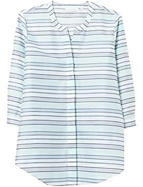 ETERNA 3/4 sleeve Blouse COMFORT