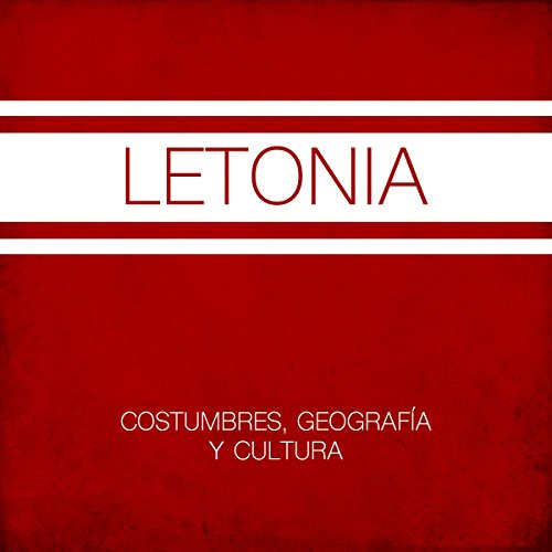 Letonia [Latvia]  Audiolibri
