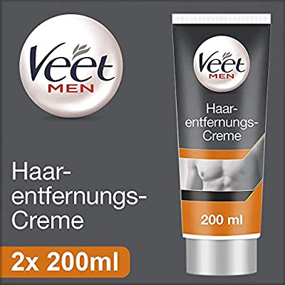 Veet for Men Enthaarungs-Gelcreme