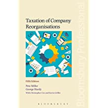 Taxation of Company Reorganisations