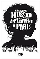 Un appartement à Paris © Amazon